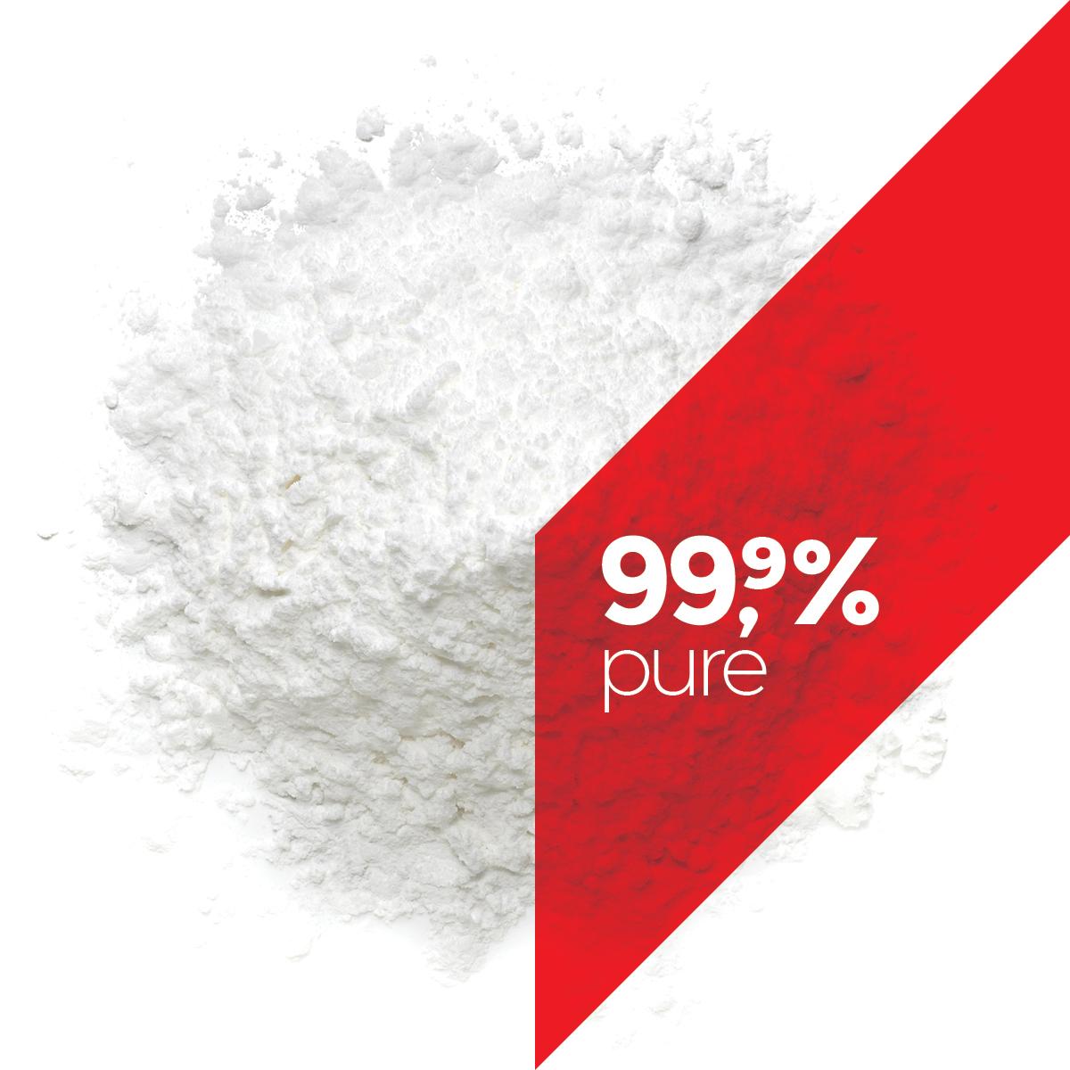 99,9% CBD puro