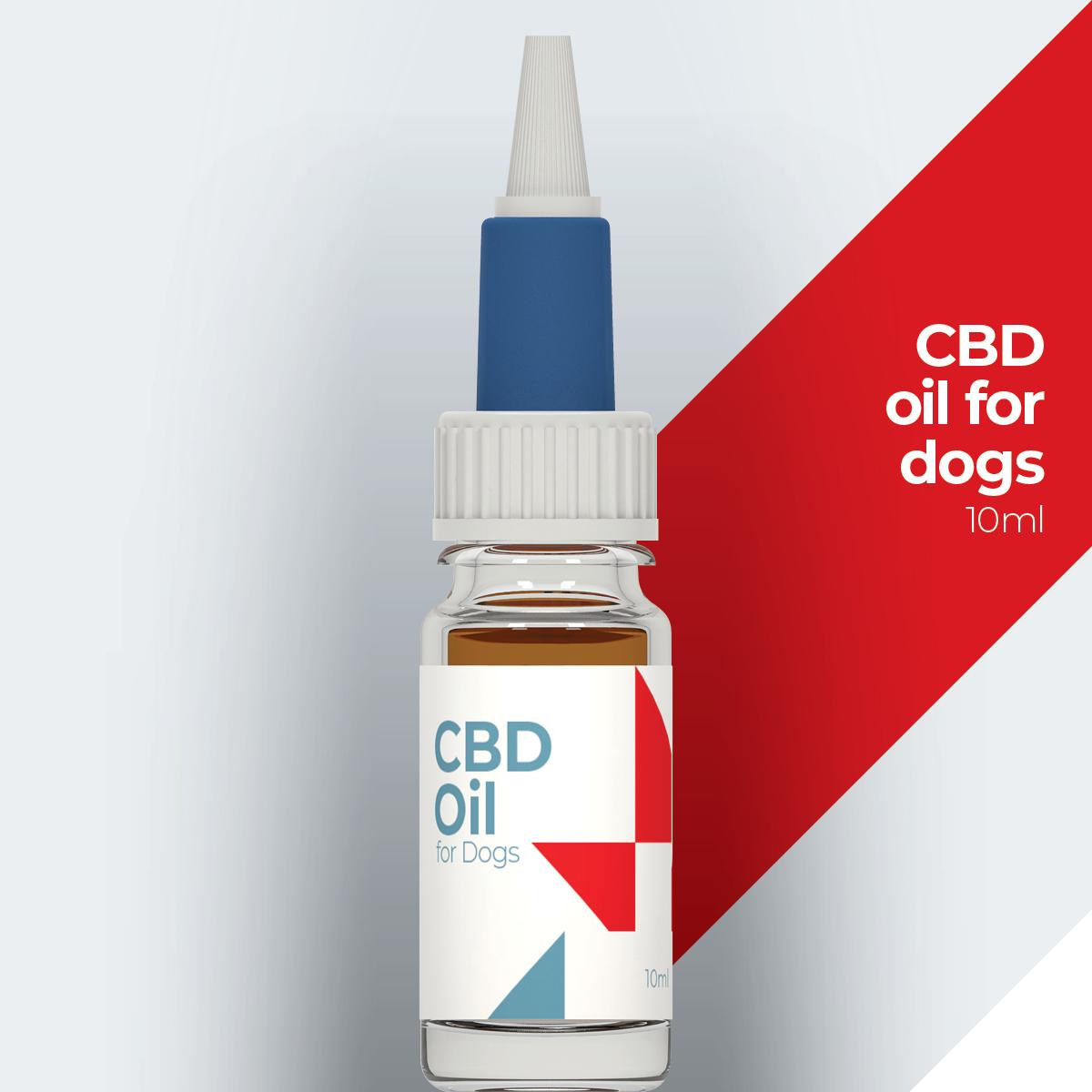 Labocan white label and private label cbd oil for dogs (10ml)